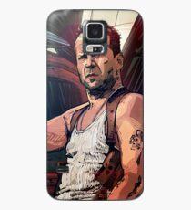 Die Hard Case/Skin for Samsung Galaxy