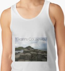 Captioned Giant's Causeway Tank Top