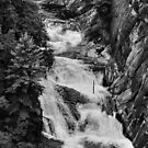 Tallulah Falls  by Adam Kuehl