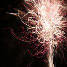 fireworks 19/10/14 by david gilliver