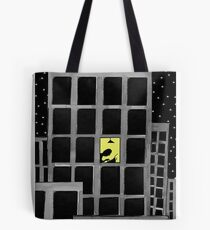 the writer Tote Bag