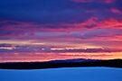 December Sky by Kathleen Daley