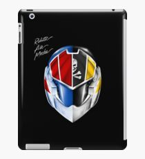 Robotic Air Mecha iPad Case/Skin
