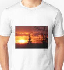 December Sky II Unisex T-Shirt