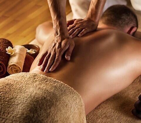 Image result for Male Massage