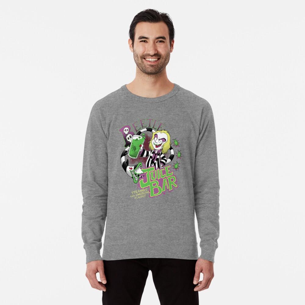 Juice! Lightweight Sweatshirt