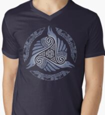 RAVEN'S FEAST Men's V-Neck T-Shirt