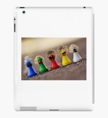 emoji iPad Case/Skin