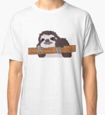 Roberto el Perezoso Camiseta clásica