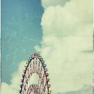 The Wheel of Life by kibishipaul