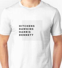 HDHD - The Four Horsemen T-Shirt