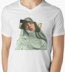 PULP addiction Men's V-Neck T-Shirt