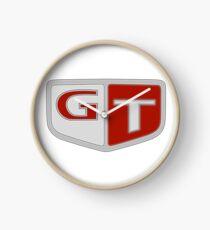 NISSAN スカイライン (NISSAN Skyline) GT Logo Uhr