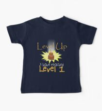Level Up Kids Clothes