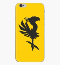 Chocobo iPhone Case