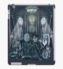 The Dark Magic Club iPad Case/Skin