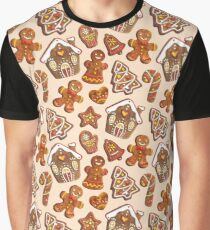 Christmas cookies Graphic T-Shirt