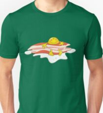 Baсon & Egg Funny Character Unisex T-Shirt