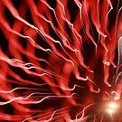fireworks 30/11/13 by david gilliver