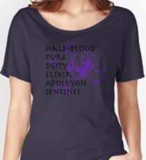 Covenant Series Women's Relaxed Fit T-Shirt