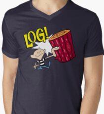 Log 2 T-Shirt