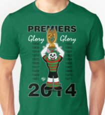 Glory Glory No.21 T-Shirt