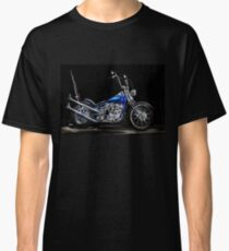 Harley-Davidson Panhead Chopper from The Wild Angels Classic T-Shirt