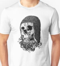 Templar Skull T-Shirt