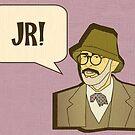 Jr! by dodadue89