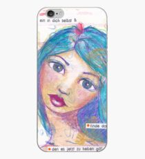 Der Schatz in dir iPhone-Hülle & Cover