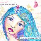 Der Schatz in dir by Stefanie Marquetant