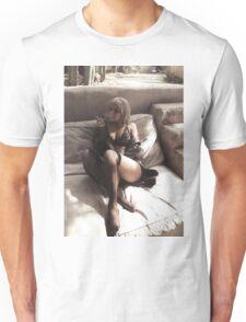 Kylie Jenner smoking Full Unisex T-Shirt