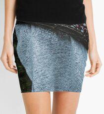 Winter Witch III Mini Skirt