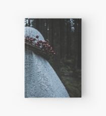 Winter Witch III Hardcover Journal