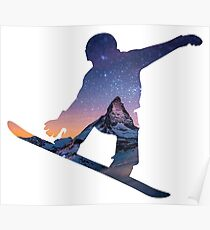 Snowboard 3 Poster