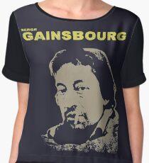 Gainsbourg Women's Chiffon Top