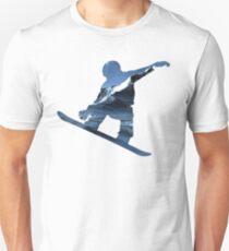 Snowboard 5 Unisex T-Shirt