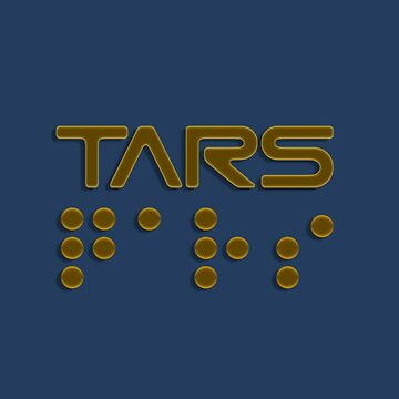 TARS Gold by Eropher