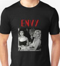 boob envy Unisex T-Shirt