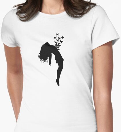 Butterflies in your chest T-Shirt