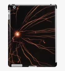 fireworks 15/7/11 iPad Case/Skin