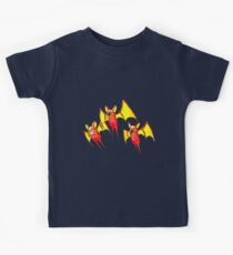 Magibat Kids Clothes