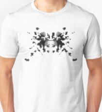Ink Blot 1 Unisex T-Shirt