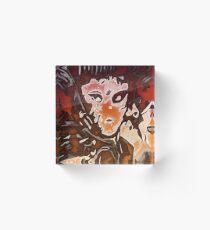 Carnivale - 111816 Acrylic Block