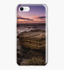 Saltwick Bay, North Yorkshire iPhone Case/Skin