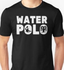 WATER POLO PLAYERS T-Shirt