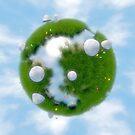 Kleiner Planet von lathspell
