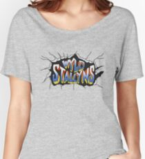 Wyld Stallyns Women's Relaxed Fit T-Shirt