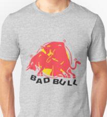 Red Bull parodie T-Shirt