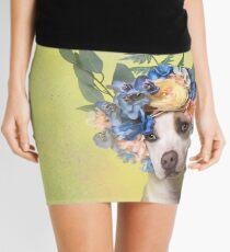 Flower Power, Connor 2 Mini Skirt